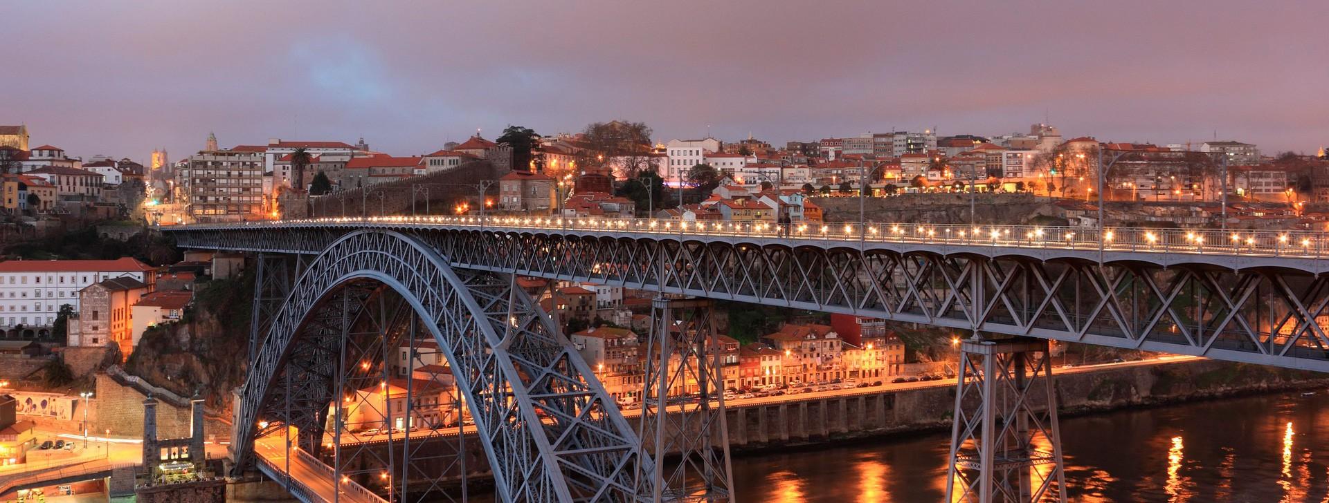 Porto !