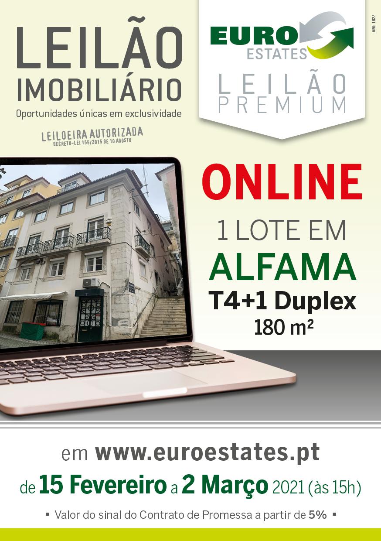 Leilão Online 15Fev2021