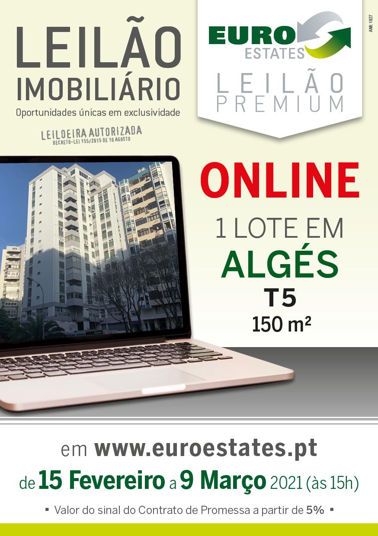 Leilão Online 15Fevereiro2021